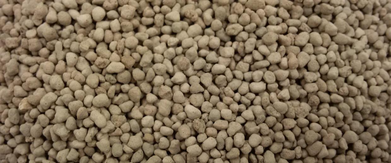 Marché du sulfate de potasse